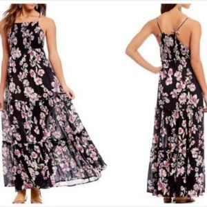 NWT Free People Garden Party Maxi Dress